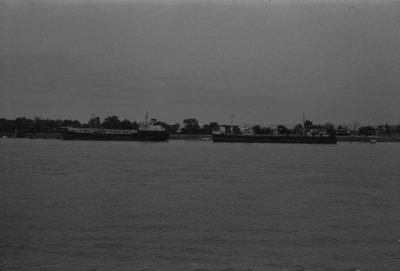 NORTHWOOD PARK (1944)