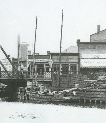 TERISA (1882, Schooner)