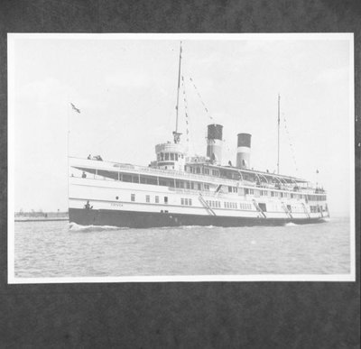 CAYUGA (1907)