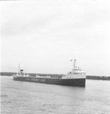 GEORGIAN BAY (1953)