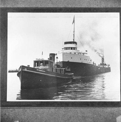 JONES B F (1905)