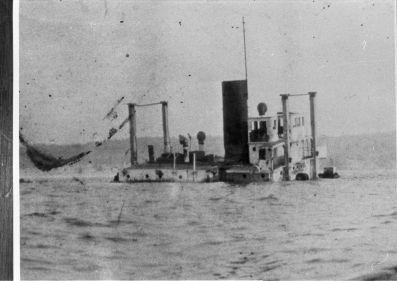 KIOWA (1920)