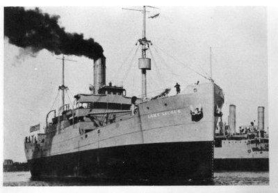 LAKE LICOCO (1919)