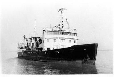 LYMAN (1945)