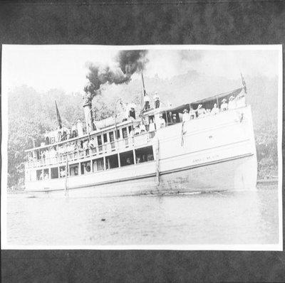 WILSON ANNA C (1912)