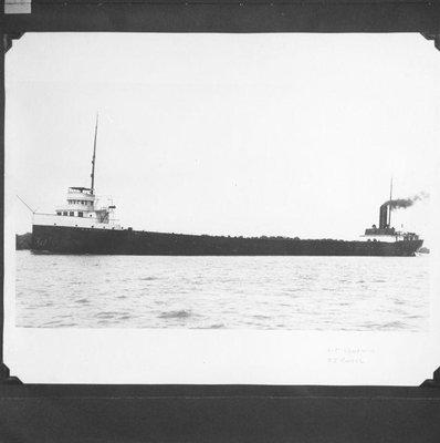 WOODFORD W R (1908)