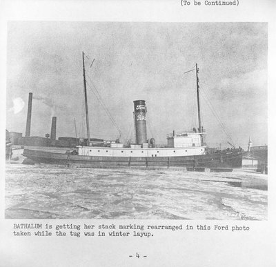 BATHALUM (1919)