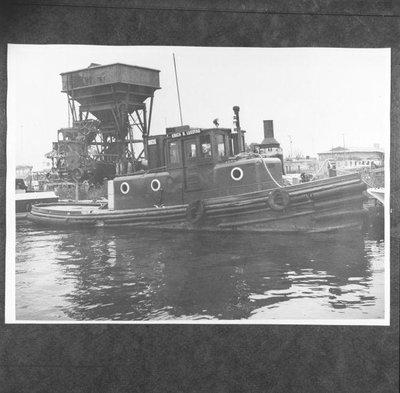 LUEDTKE ERICH R (1939)