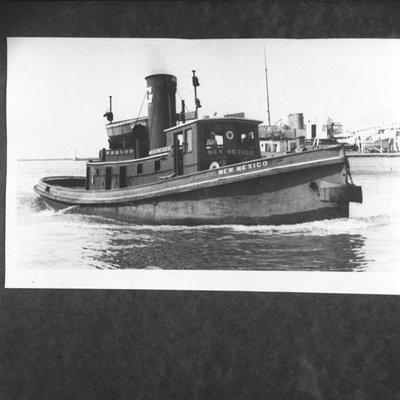 MERCEREAU W L (1910)