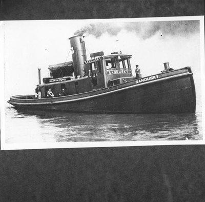 SANDUSKY (1912)
