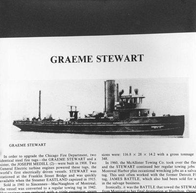 STEWART GRAEME (1908)
