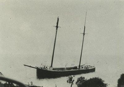 ALERT (1871, Schooner)