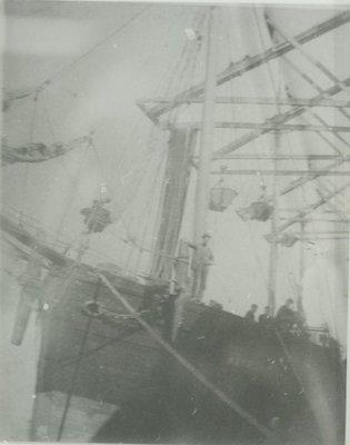 SUSQUEHANNA (1858, Propeller)
