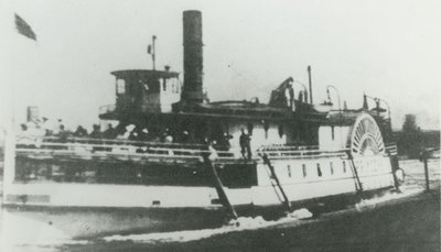 ATLAS (1872, Steamer)