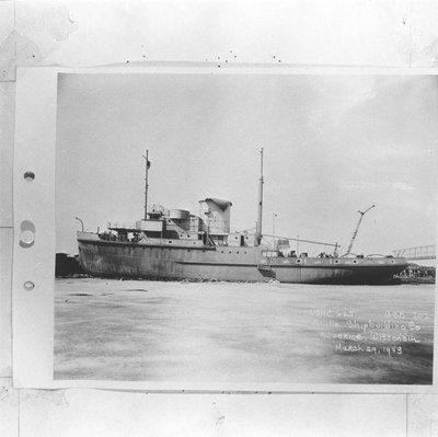 FARALLON (1943)