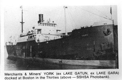 LAKE GATUN (1920)