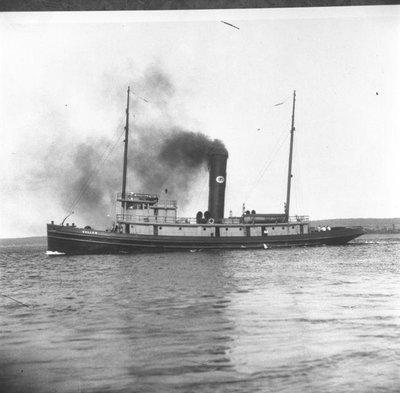 BALLEW (1919)