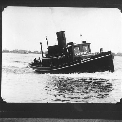 MISSOURI (1915)