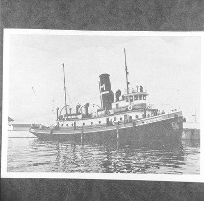LAVAL (1914)