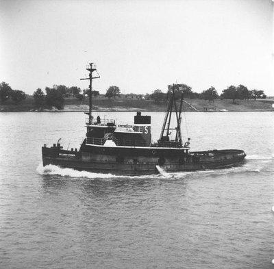 CODRINGTON G W (1950)