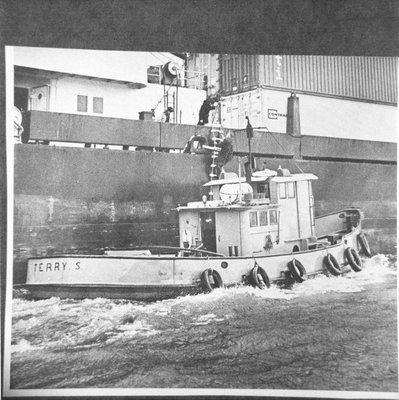 TERRY S (1958)