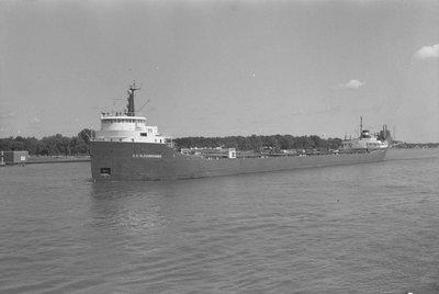GLOSSBRENNER A S (1966)