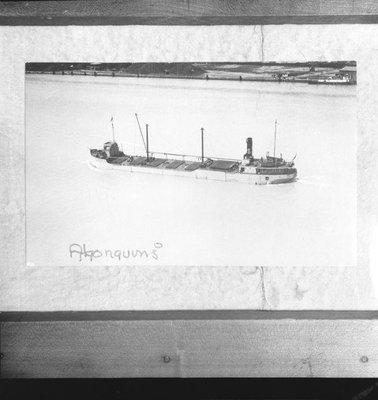ALGONQUINS (1928)