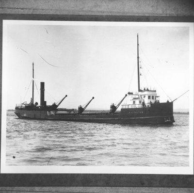 DALTON H G (1903)