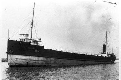 IRELAND R L (1903)