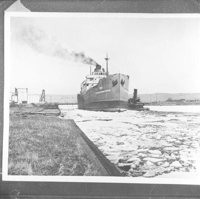 LAKE FRESCO (1919)