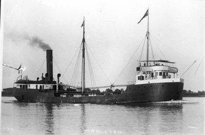 MAPLETON (1909)
