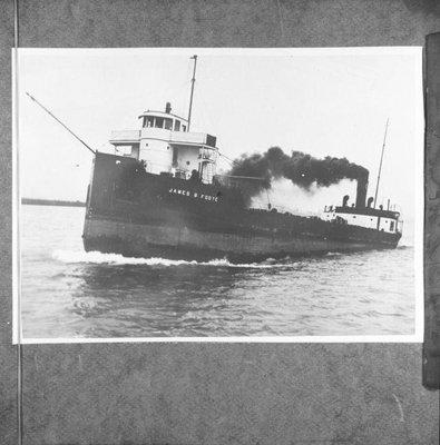 ROBERTS EUGENE C (1924)