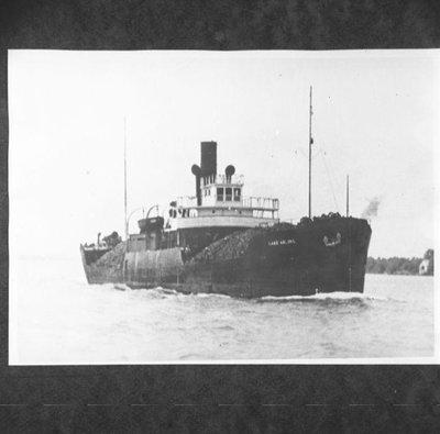 LAKE ARLINE (1918)