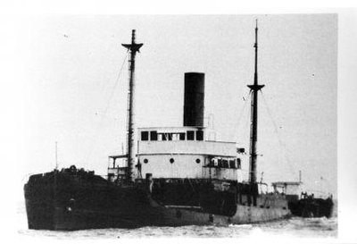 LAKE FEDORA (1919)