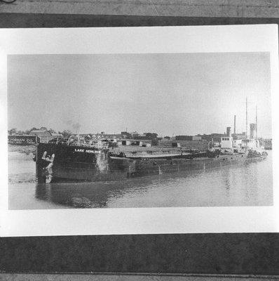 LAKE HEMLOCK (1918)