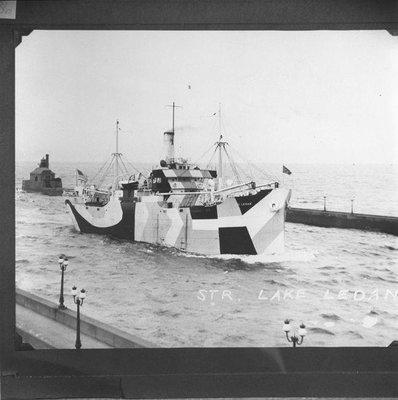 LAKE LEDAN (1918)