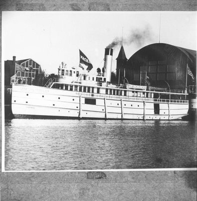MACKINAC (1909)