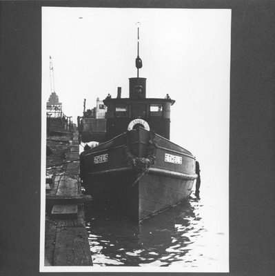 ETHEL S (1915)