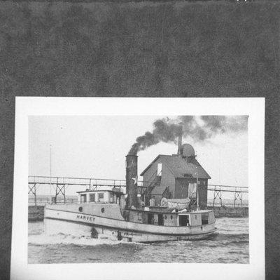HARVEY (1910)