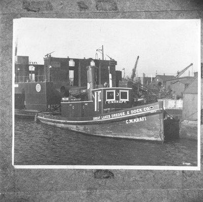 KRAFT C W (1920)