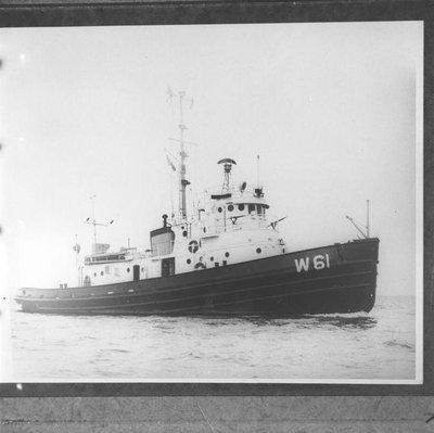 KAW (WYT-61) (1942)