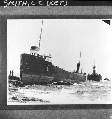 SMITH L C (1902)
