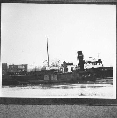 EUREKA (1909)