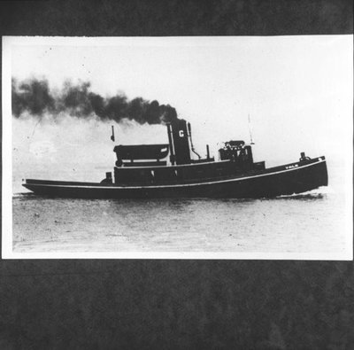 YALE (1909)