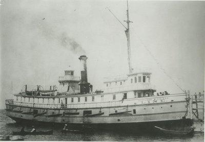 VERNON (1886, Propeller)
