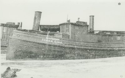 STANWOOD, F.H. (1883, Tug (Towboat))