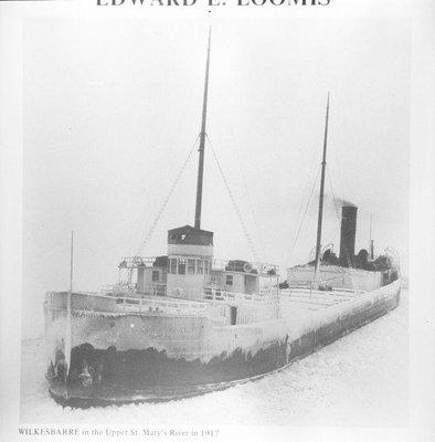WILKESBARRE (1901)