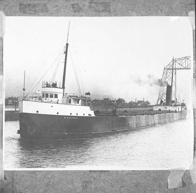 WISCONSIN (1903)