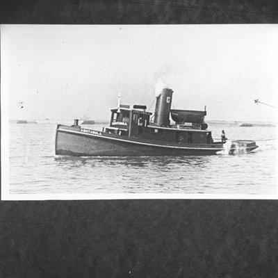 ASHTABULA (1915)