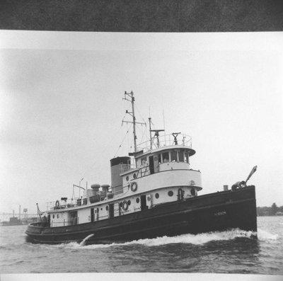 HUDSON (WYT-87) (1934)